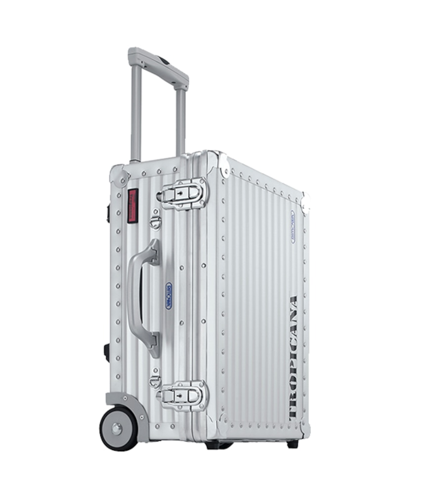 discover rimowa heritage 1976