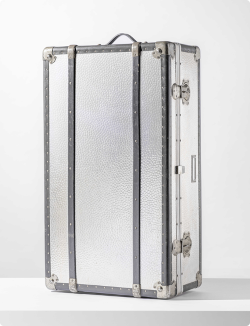 discover rimowa heritage 1937