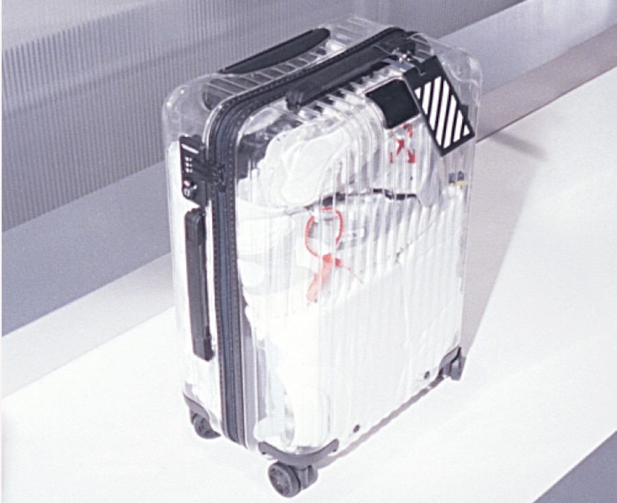 A look at: RIMOWA at Hypefest