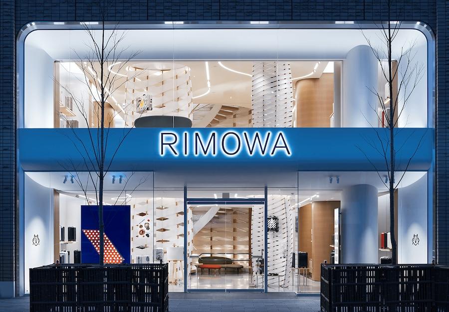 使い込んだ「跡」やステッカーも旅の思い出になるRIMOWA(リモワ)のスーツケース