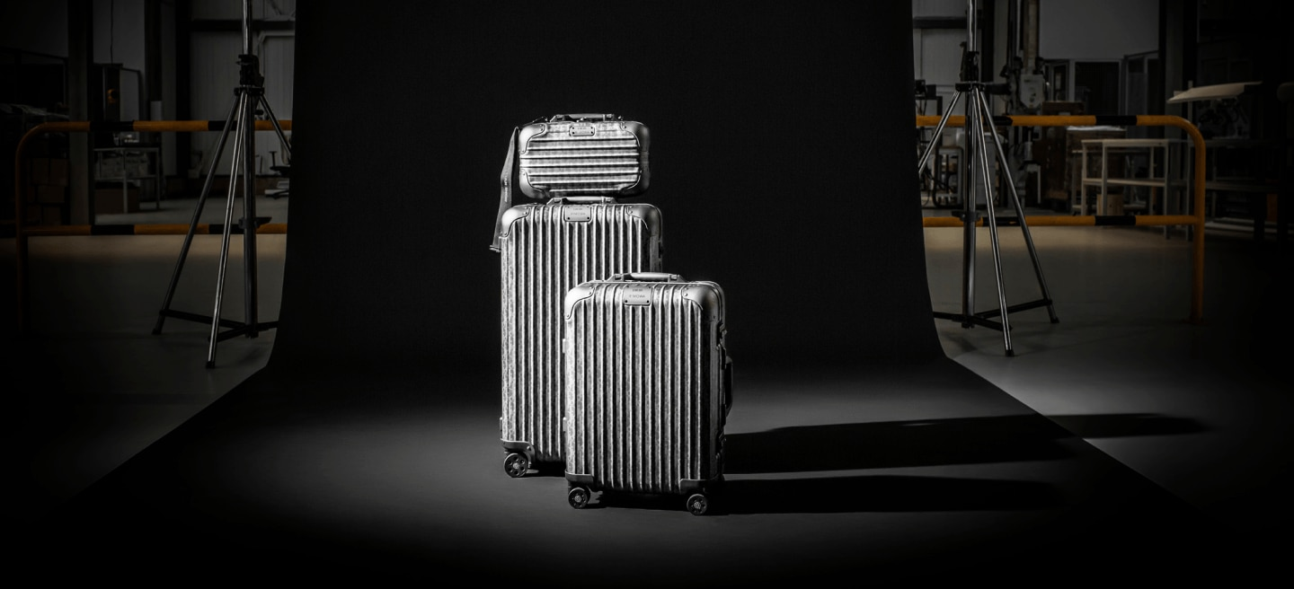 SAVOIR-FAIRE BEHIND THE DIOR AND RIMOWA COLLECTION