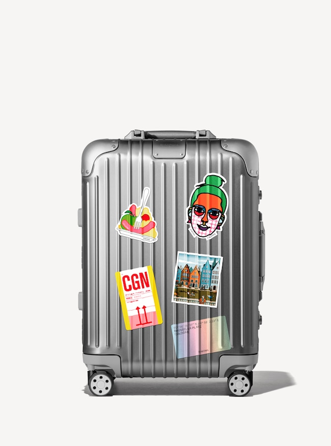 ef00b8e9ce4b High-Quality Luggage, Suitcases & Accessories | RIMOWA
