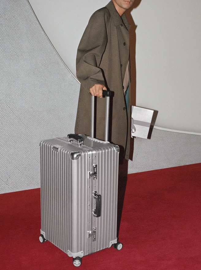 High-Quality Luggage, Suitcases & Accessories | RIMOWA