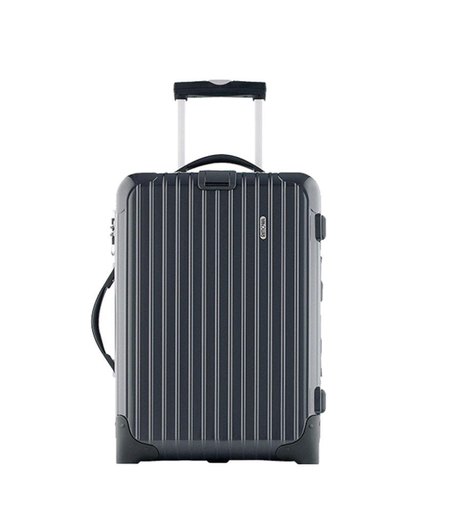 discover rimowa heritage 2008