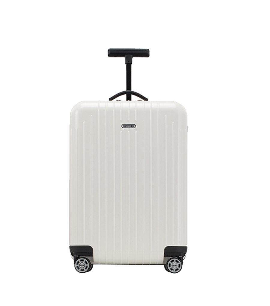 discover rimowa heritage 2011