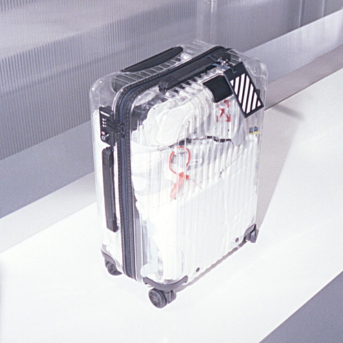 RIMOWA at Hypefest