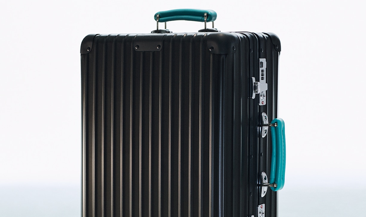 RIMOWA Unique customization