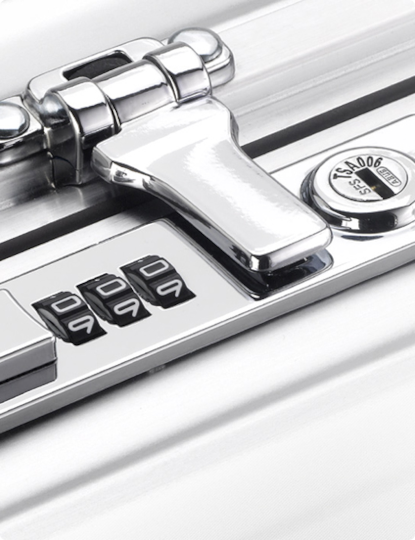 discover rimowa heritage 2006