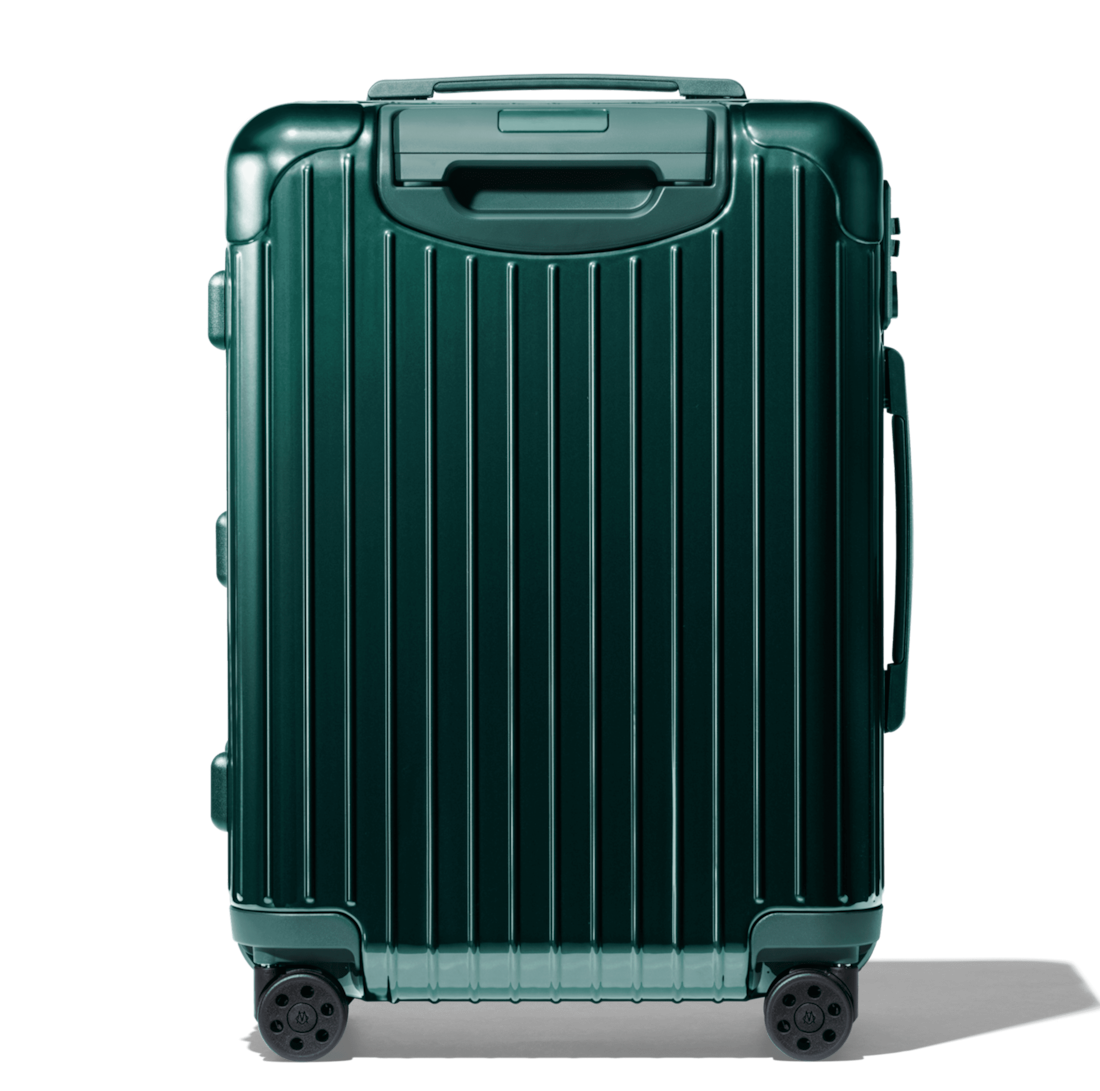 Cabin S - Essential