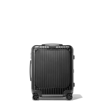 Hand Luggage By Rimowa Carry On Suitecases With 4 Wheels
