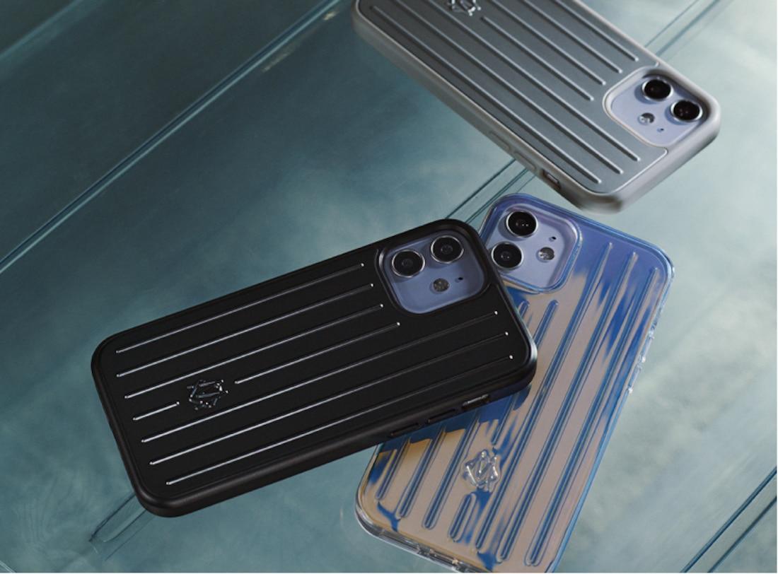 Accessori Custodia iridescente per iPhone 12 Pro Max