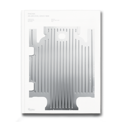 RIMOWA: An Archive, Since 1898