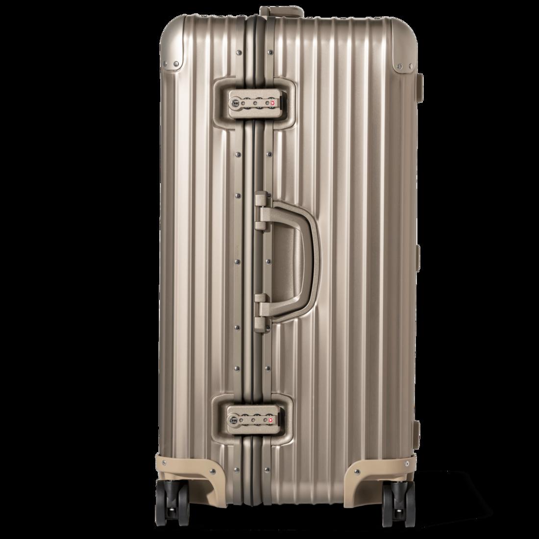 RIMOWA(リモワ)おすすめのブランドスーツケース3