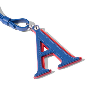 "Charm ""Letter A"""