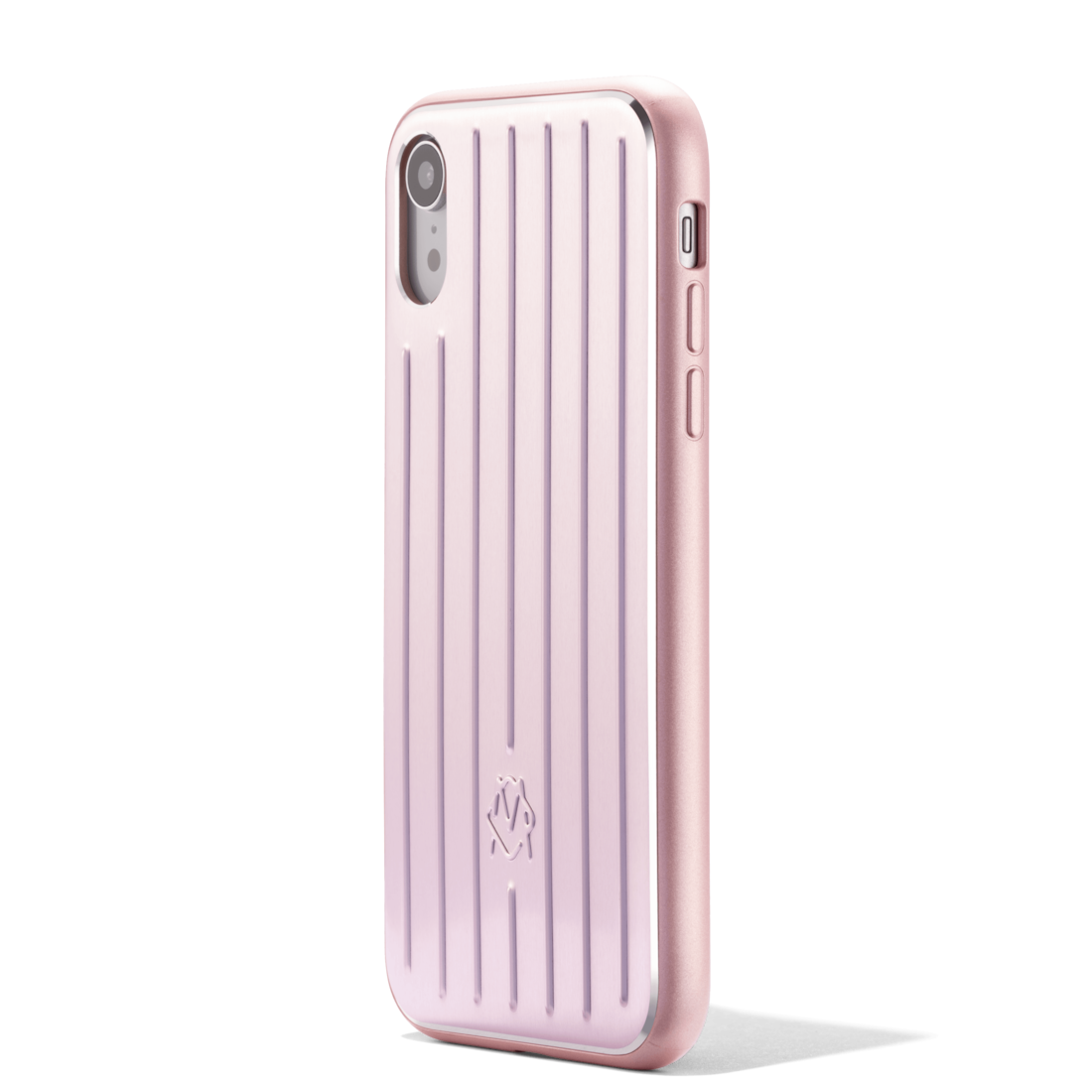 Aluminium Groove Case for iPhone XR - accessories