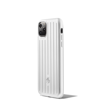 Aluminium Groove Case for iPhone 11 Pro Max