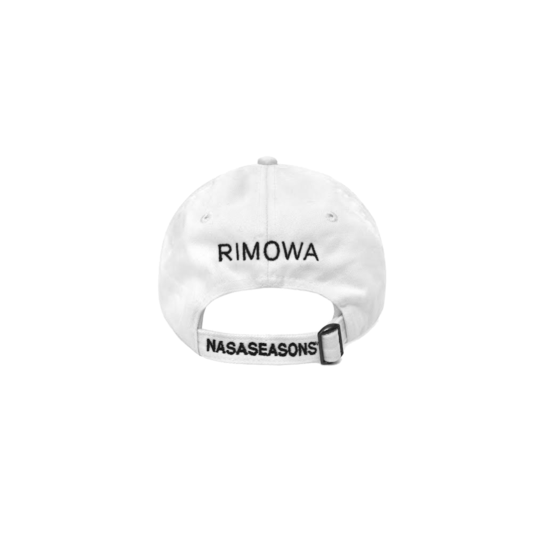NASASEASONS x RIMOWA - Limited Edition