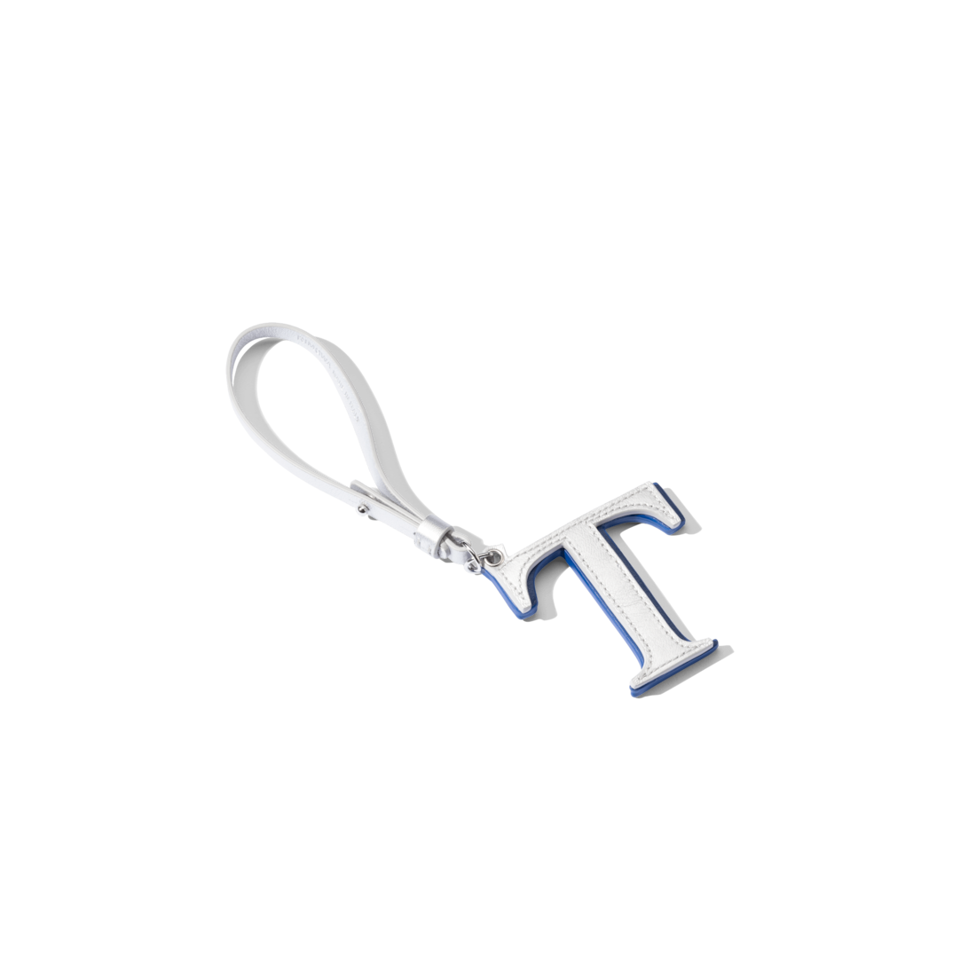 "Charm ""Letter T"" - accessories"