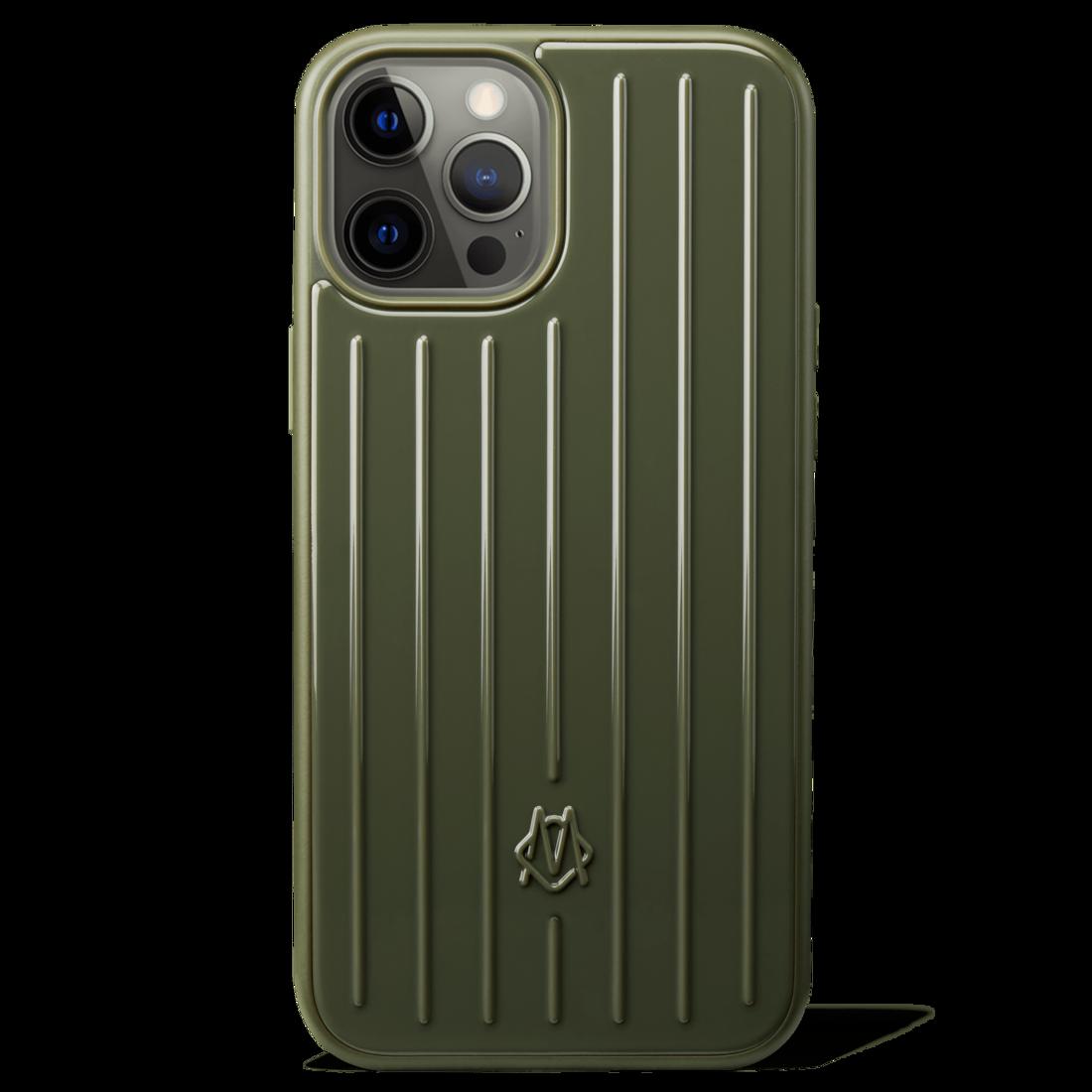 Accessoires Coque Vert Cactus pour iPhone 12 Pro Max