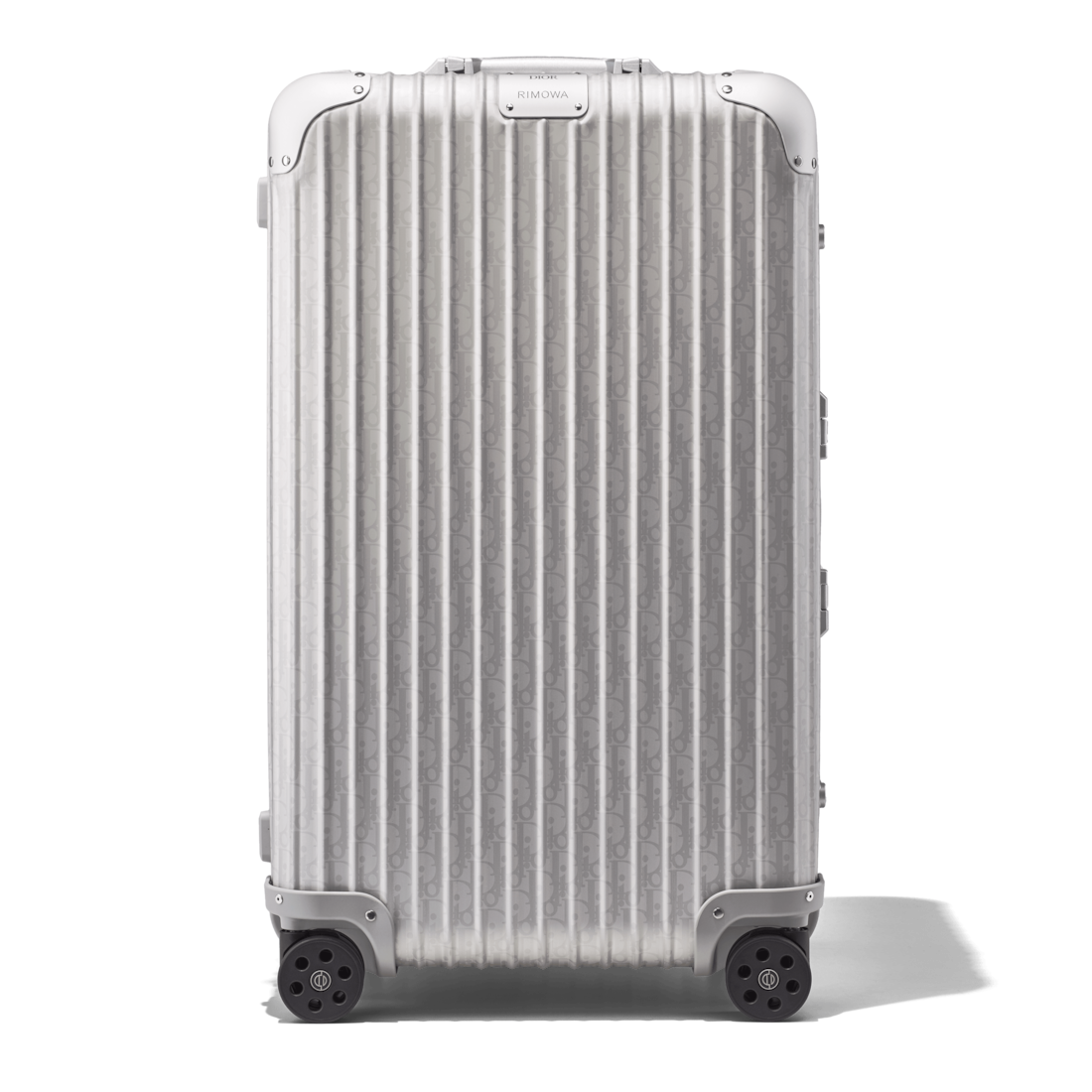 트렁크 - DIOR and RIMOWA