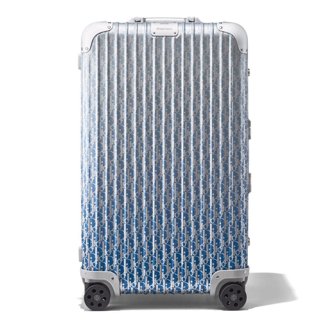Trunk - DIOR and RIMOWA