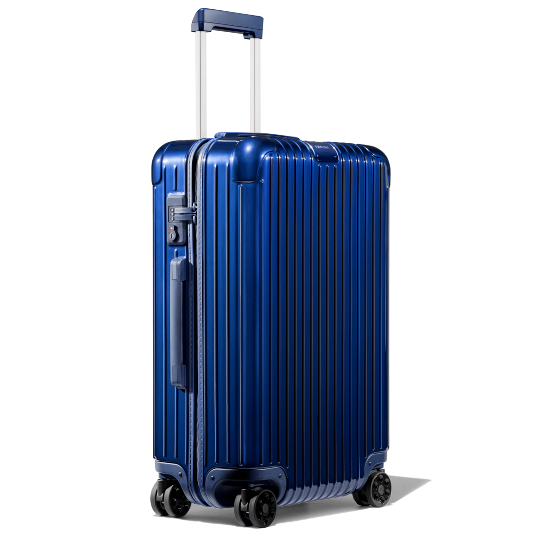 ポリカーボネート製スーツケースの人気シリーズESSENTIAL
