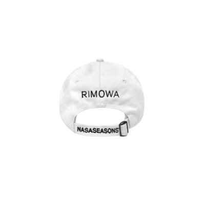 NASASEASONS x RIMOWA