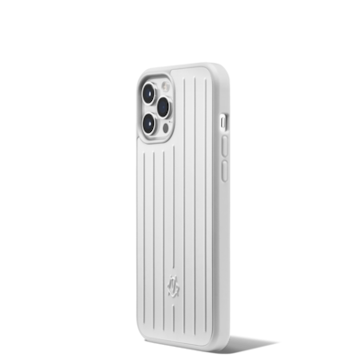 Aluminium Groove Case for iPhone 12 Pro Max