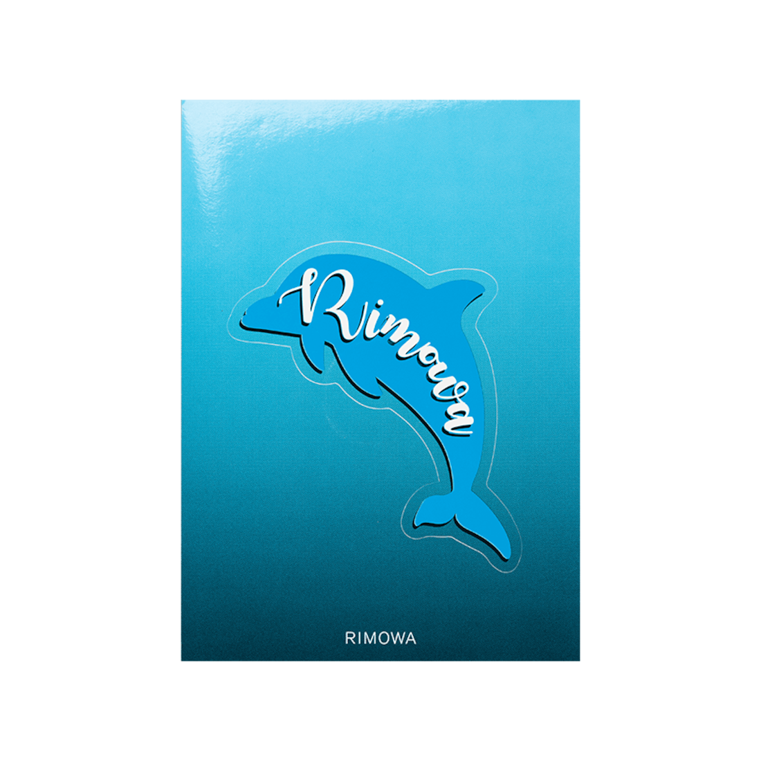 Dolphin - Stickers