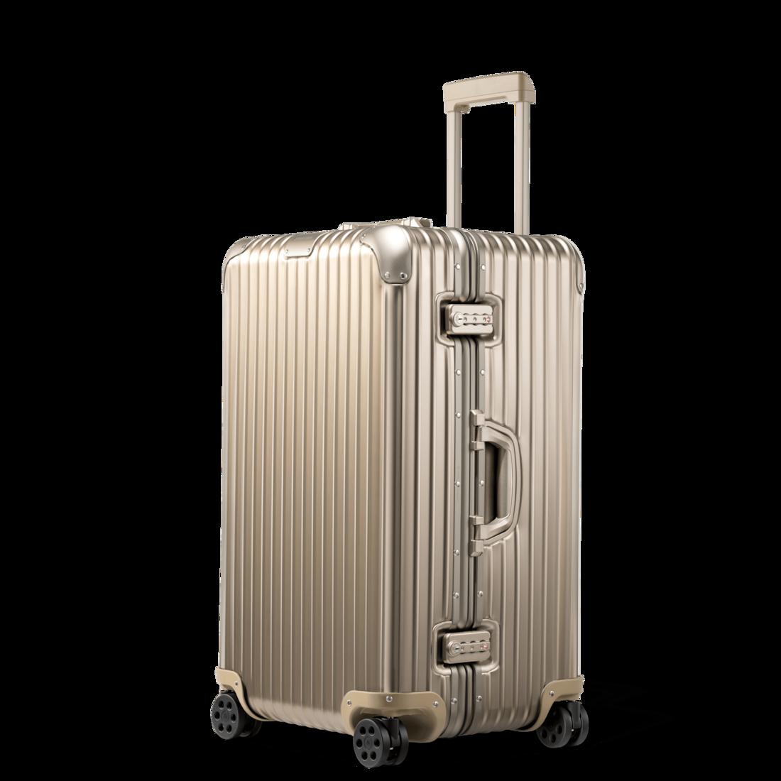 RIMOWA(リモワ)おすすめのブランドスーツケース2