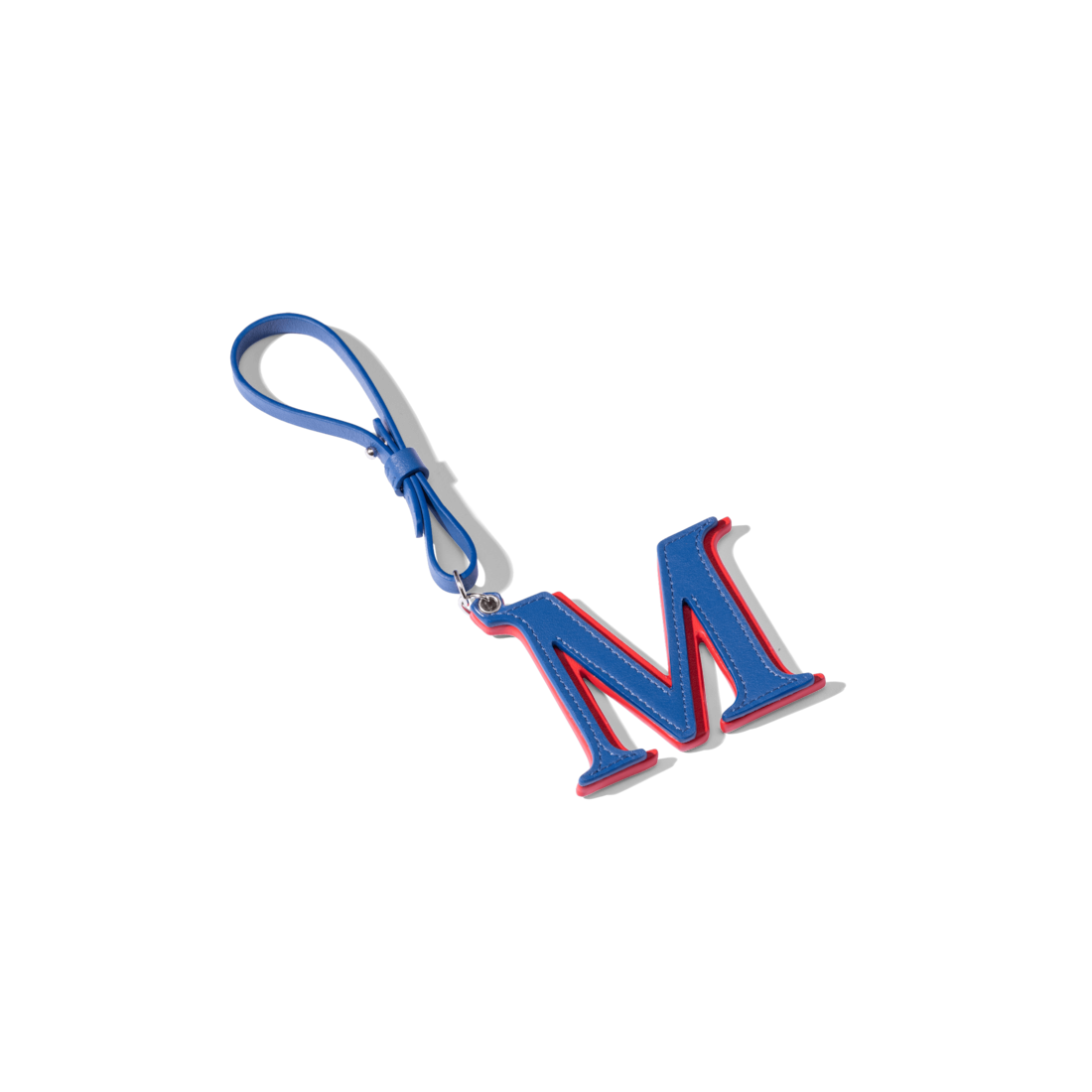 "Charm ""Letter M"" - accessories"