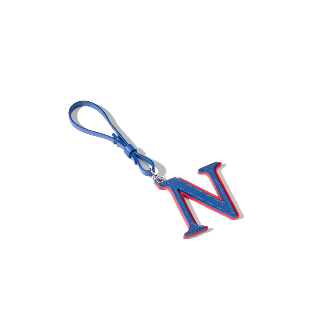 "Charm ""Letter N"" - accessories"