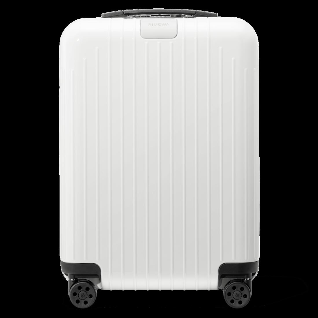 おすすめの軽量スーツケース RIMOWA ESSENTIAL LITE