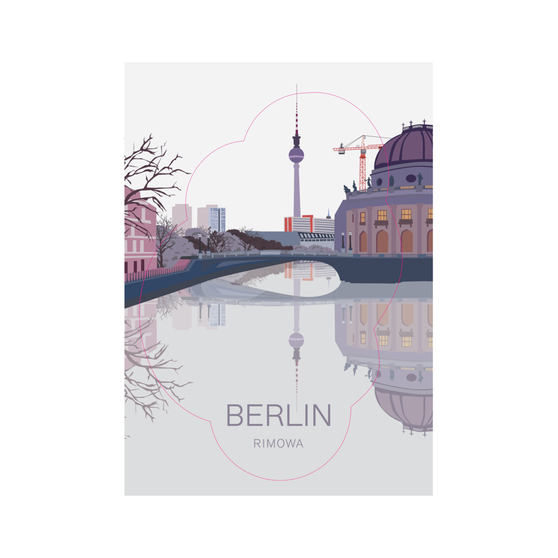 Berlin - Stickers
