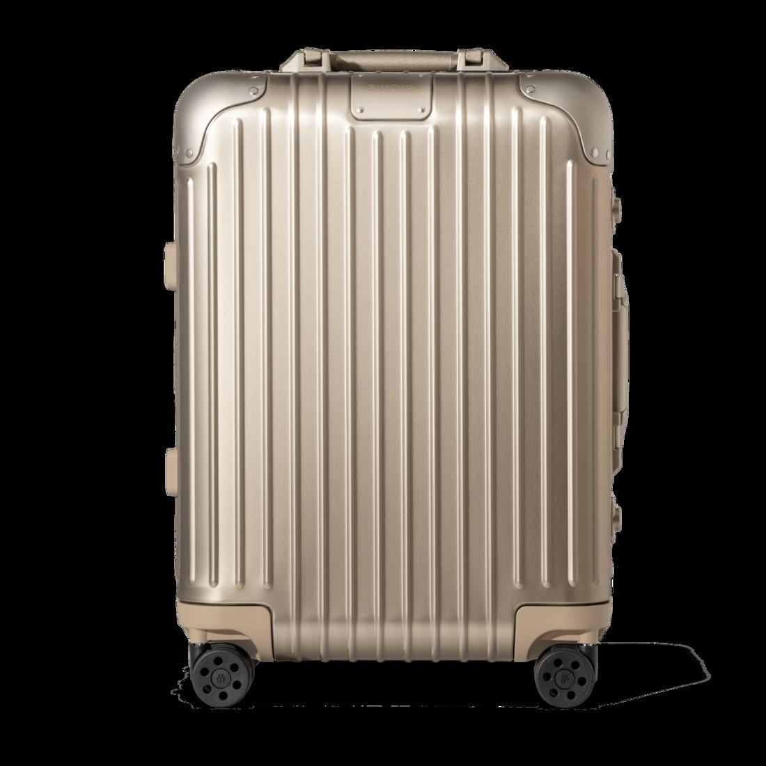 Cabin - Original