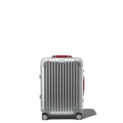 grand choix de 4a5ee a69e1 Hand luggage by RIMOWA: Carry on suitcases with 4 wheels ...