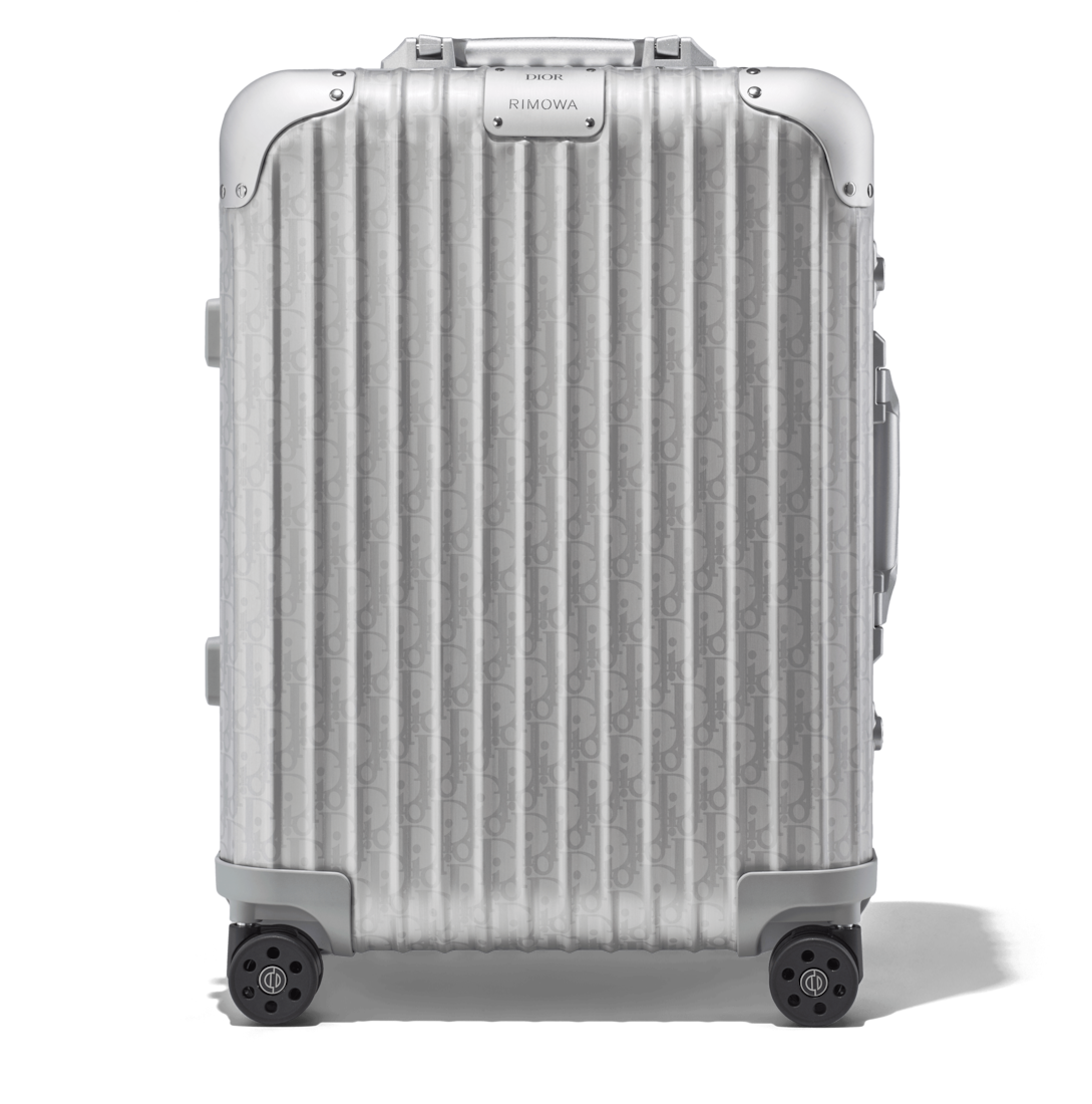 Cabin - DIOR and RIMOWA