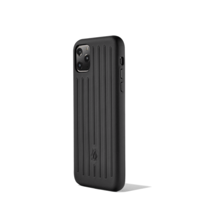 Leder Groove iPhone 11 Pro Max Case