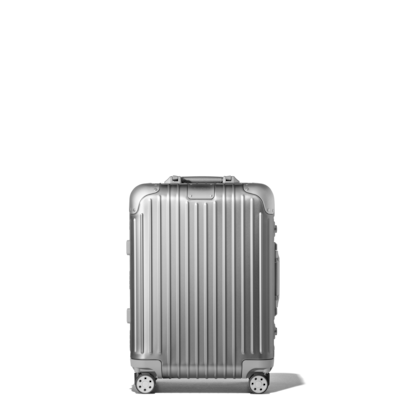 a9928ec1f70d RIMOWA All Polycarbonate & Aluminium hard shell baggage with 4 ...