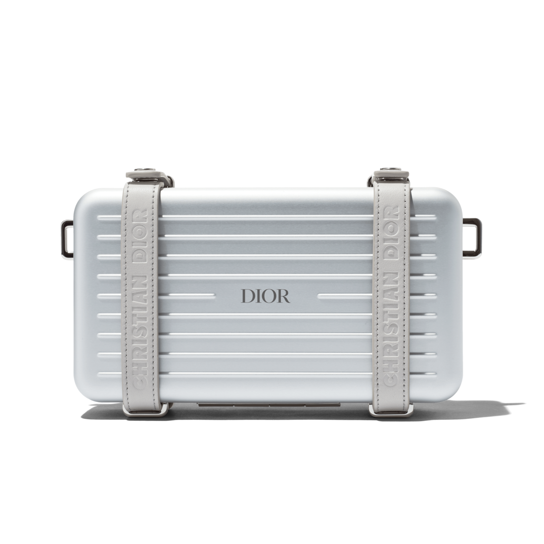Personal - DIOR and RIMOWA