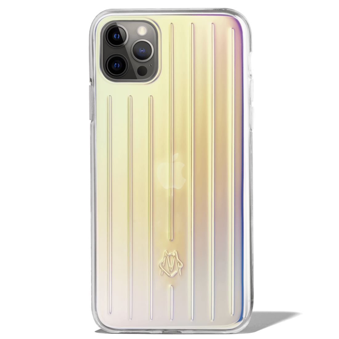 Iridescent Case for iPhone 12 Pro Max