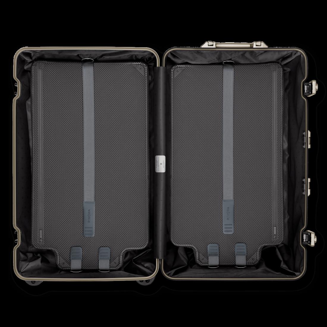 RIMOWA(リモワ)おすすめのブランドスーツケース5