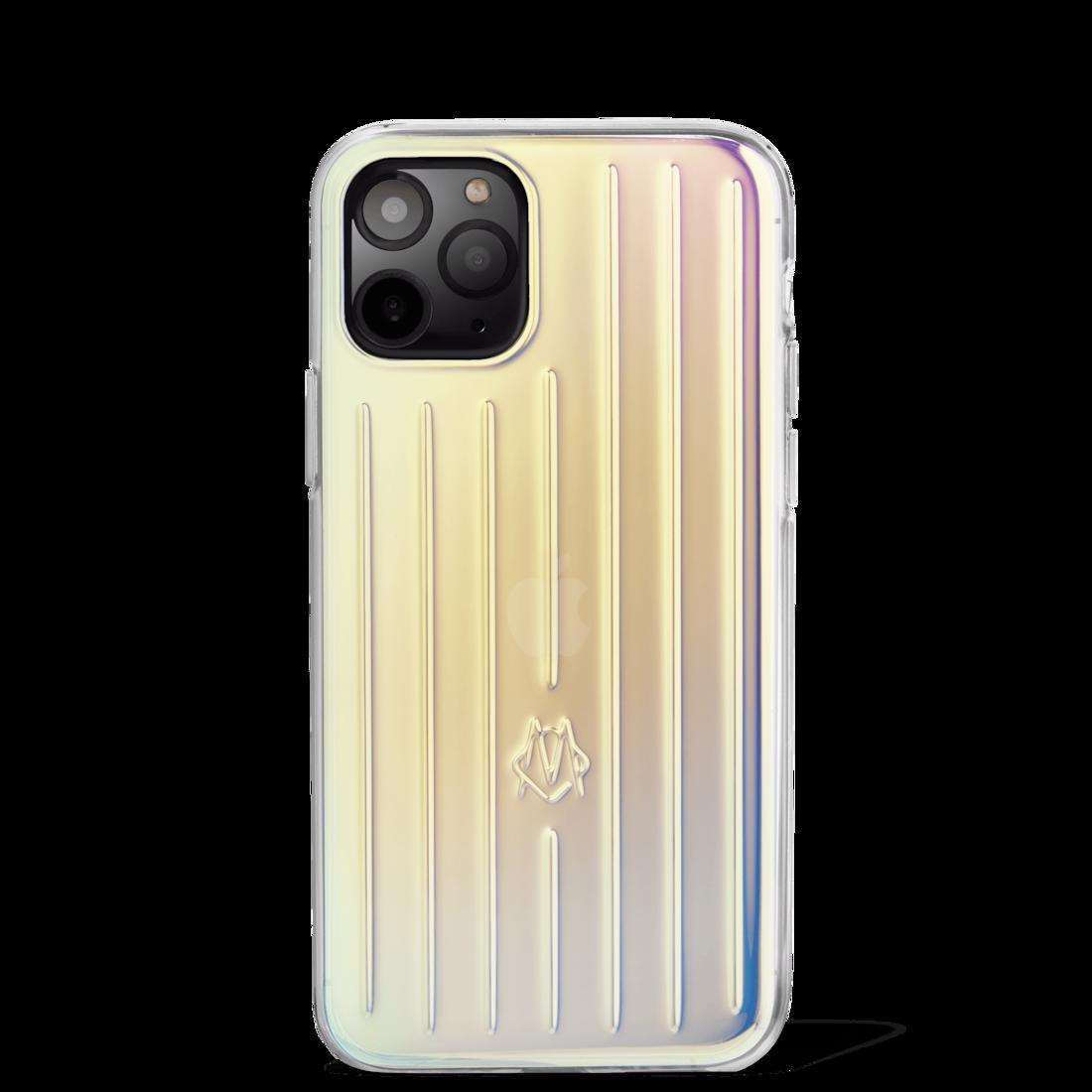 Iridescent Iphone 11 Pro Case Rimowa