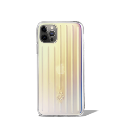 Polycarbonate Case for iPhone 12 Pro Max