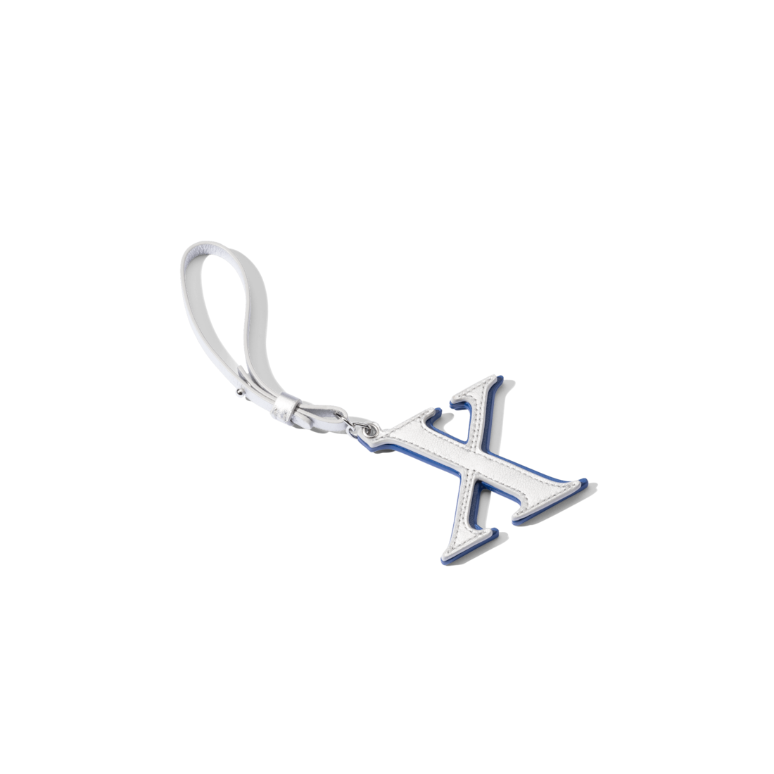 "Charm ""Letter X"" - accessories"