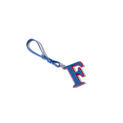 "Charm ""Letter F"""