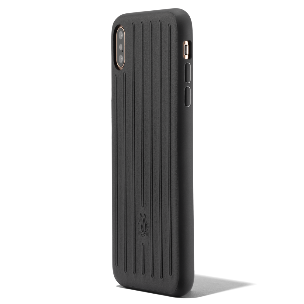 iPhone Leder Case