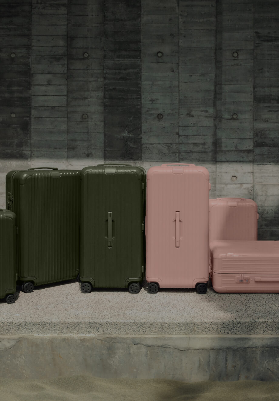 Introducing Desert Rose Pink & Cactus Green