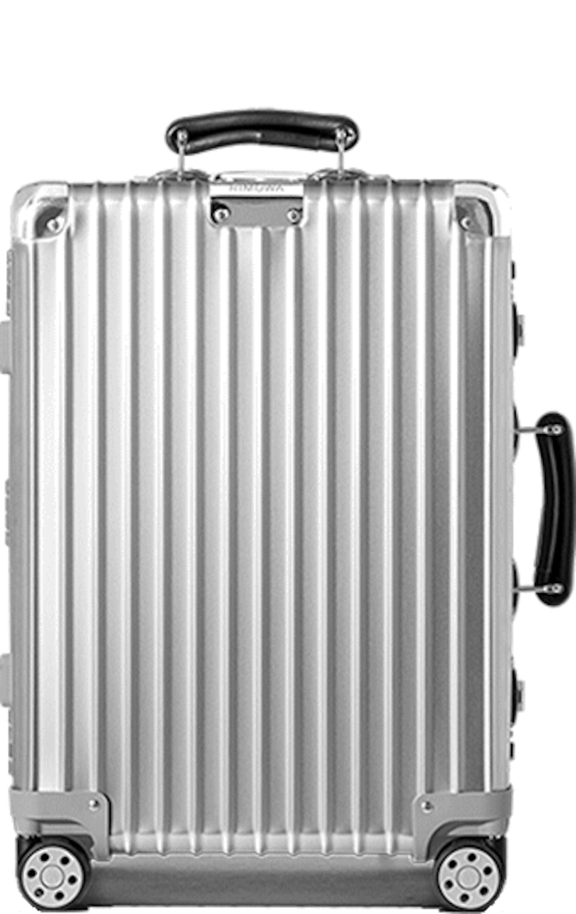 c11f83d56 High-Quality Luggage, Suitcases & Accessories | RIMOWA