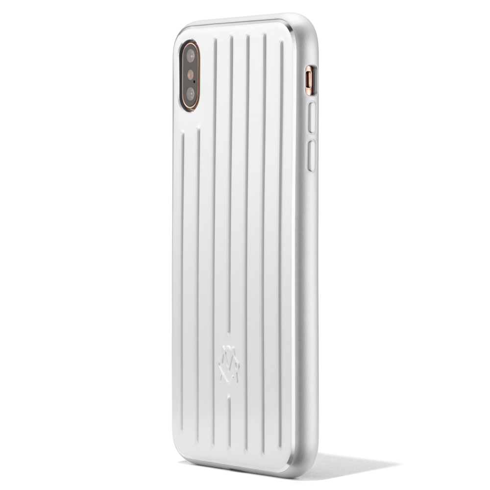 Aluminium iPhone Case